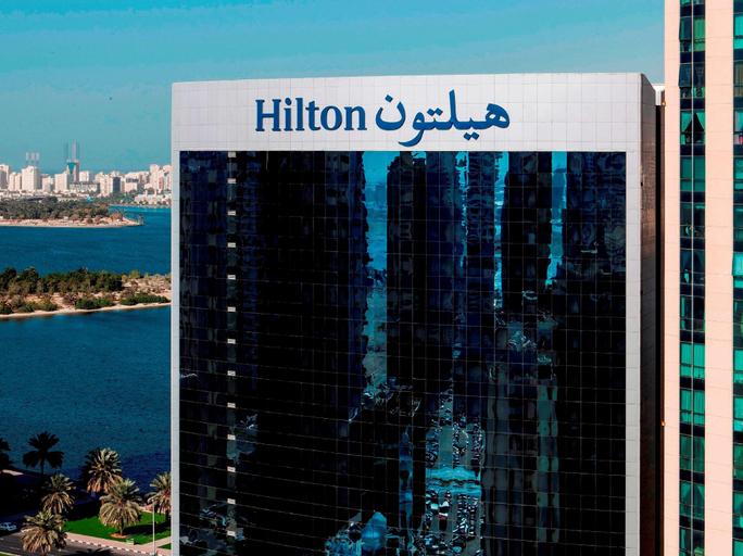 Hilton Sharjah,