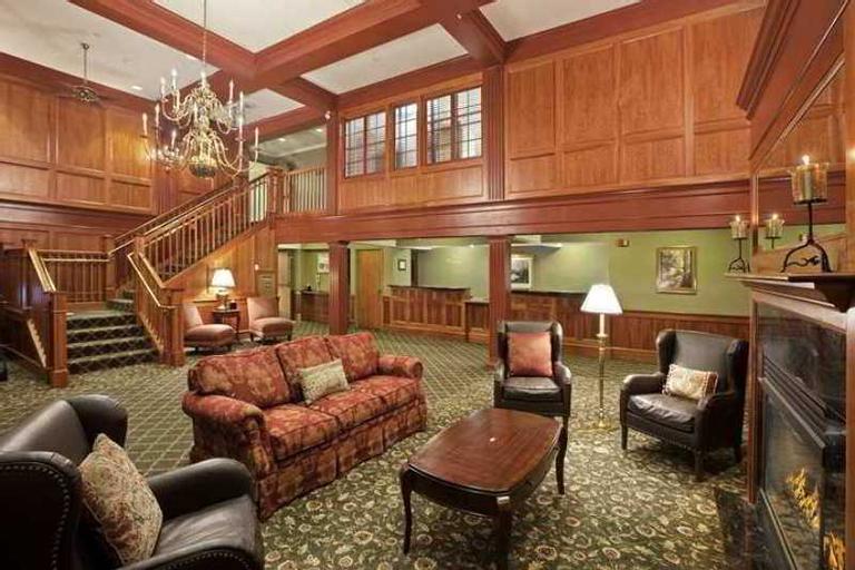 Delta Hotels by Marriott Burlington, Chittenden