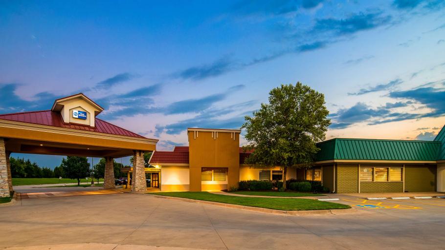 Best Western Wichita North, Sedgwick