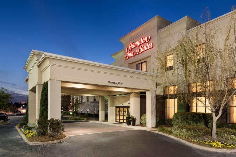 Hampton Inn & Suites Dothan, Houston