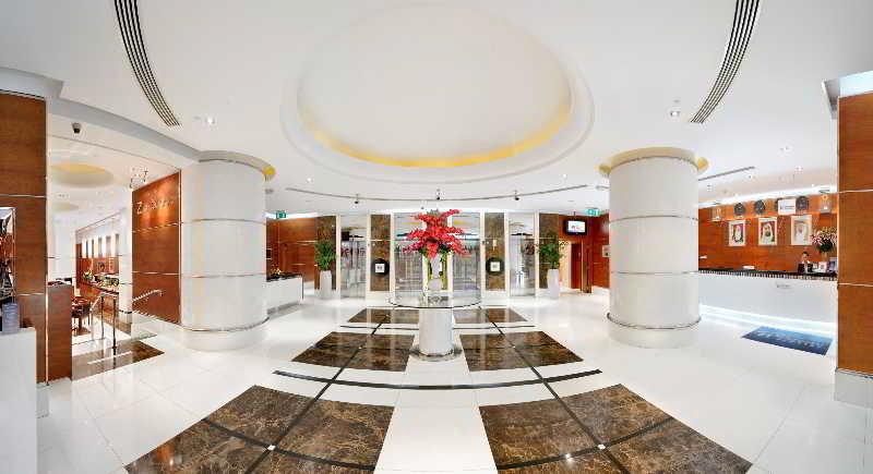 Golden Sands Hotel,