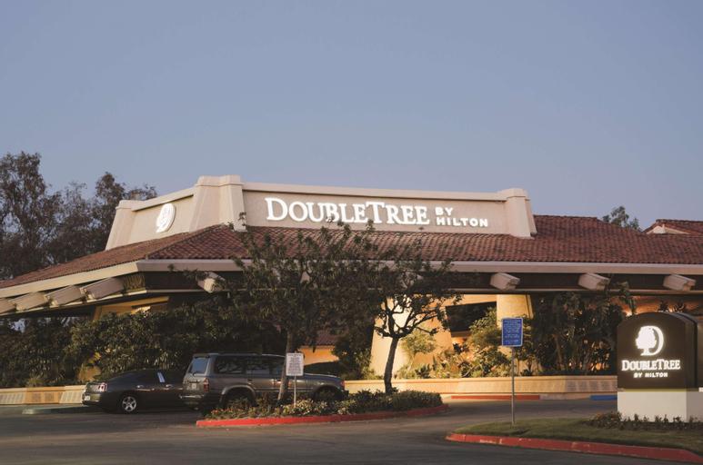 DoubleTree by Hilton Hotel Bakersfield, Kern