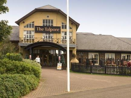 Premier Inn Stockton-On-Tees (Teesside), Stockton-on-Tees