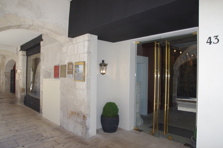 Residence De France- Residence, Charente-Maritime