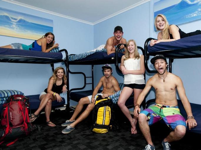 Bondi Beach Backpackers, Waverley