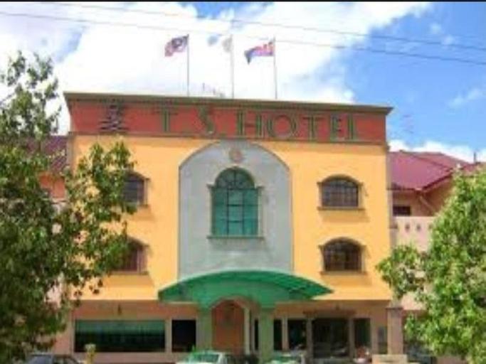 TS Hotel Taman Rinting, Johor Bahru