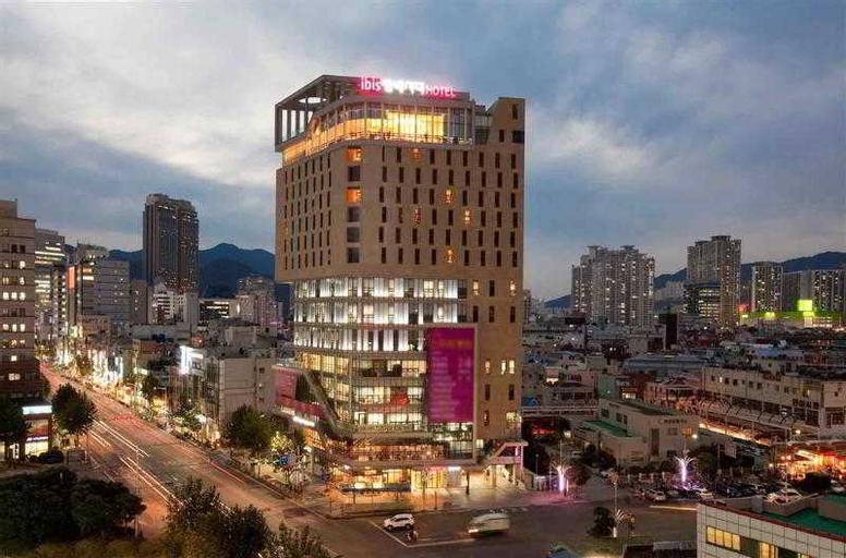 Ibis Ambassador Busan City Centre, Busanjin