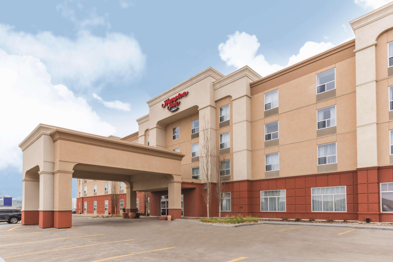 Hampton Inn by Hilton Edmonton, Division No. 11