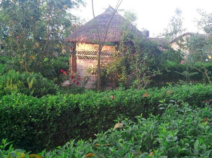 Bardia Kingfisher Resort (Pet-friendly), Bheri