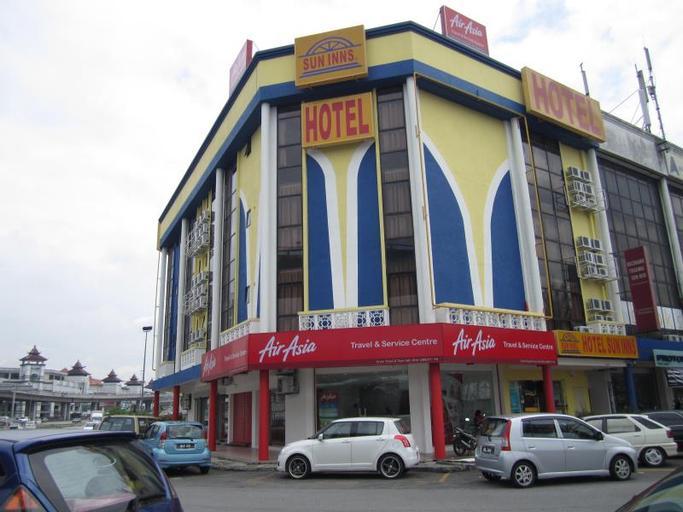 Sun Inns Hotel D'Mind 2 Seri Kembangan, Kuala Lumpur