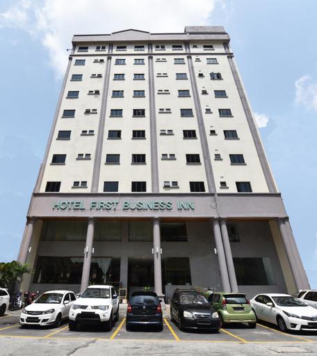 First Business Inn, Kuala Lumpur