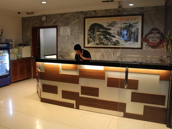 Riverview Inn, Kuching