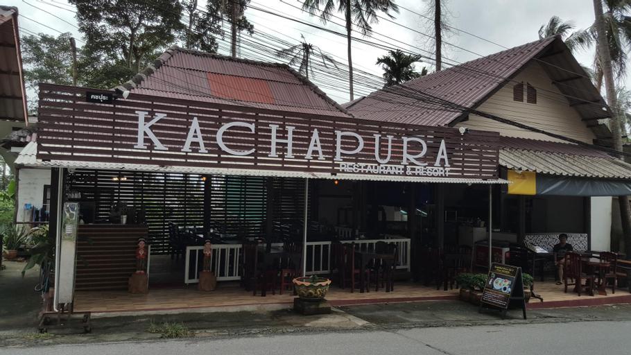 Kachapura, K. Ko Chang