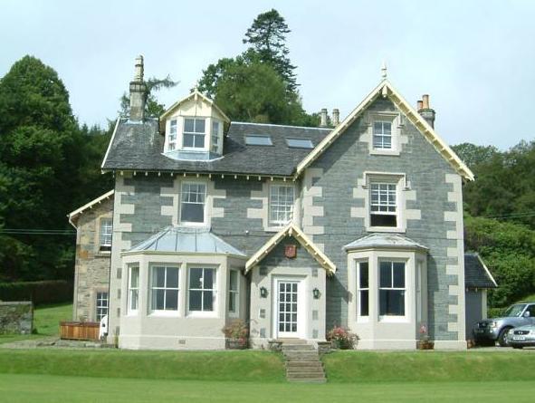 Allt-Na-Craig House, Argyll and Bute