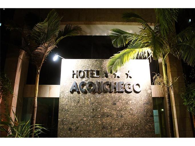 Aconchego, Recife