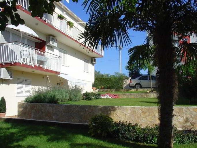Apartments Kata, Zadar