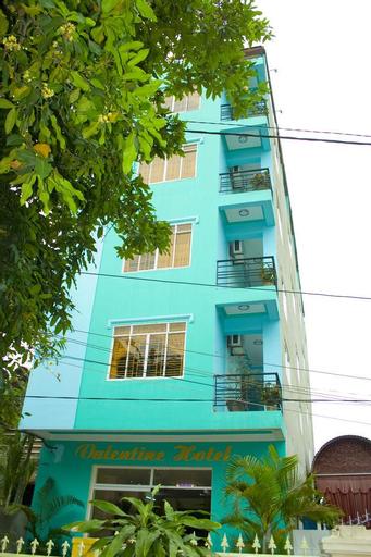 Hue Valentine Hotel, Huế