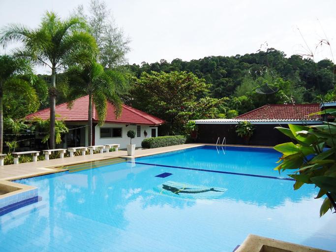 Barn Talaepu Resort, Khlong Yai