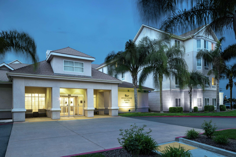 Homewood Suites by Hilton Fresno Airport-Clovis, Fresno