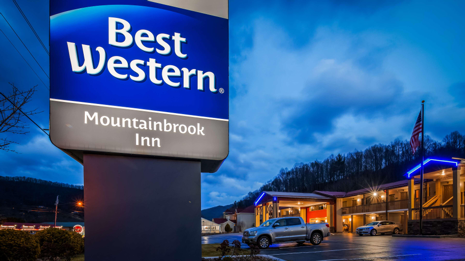 Best Western Mountainbrook Inn, Haywood