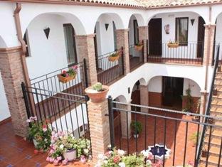 Al-Mudawar, Córdoba