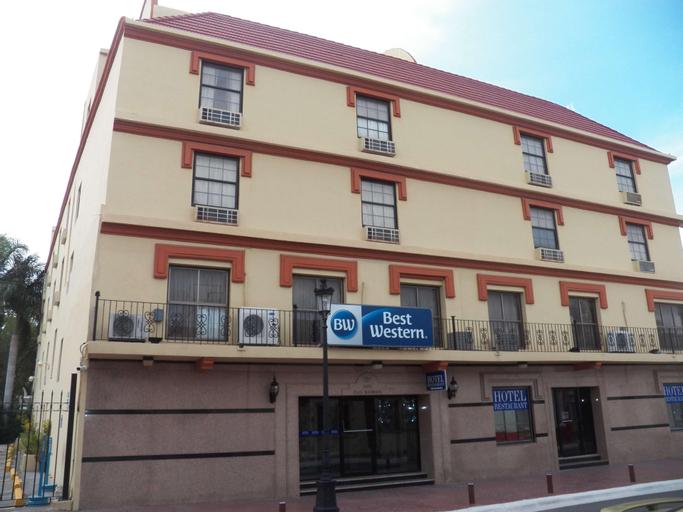 Best Western Hotel Plaza Matamoros, Matamoros