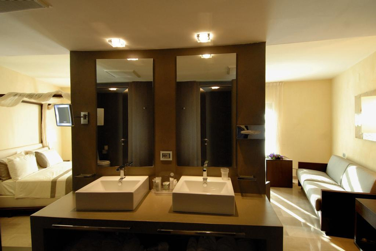Hotel Gusmay & Suite Le Dune, Foggia