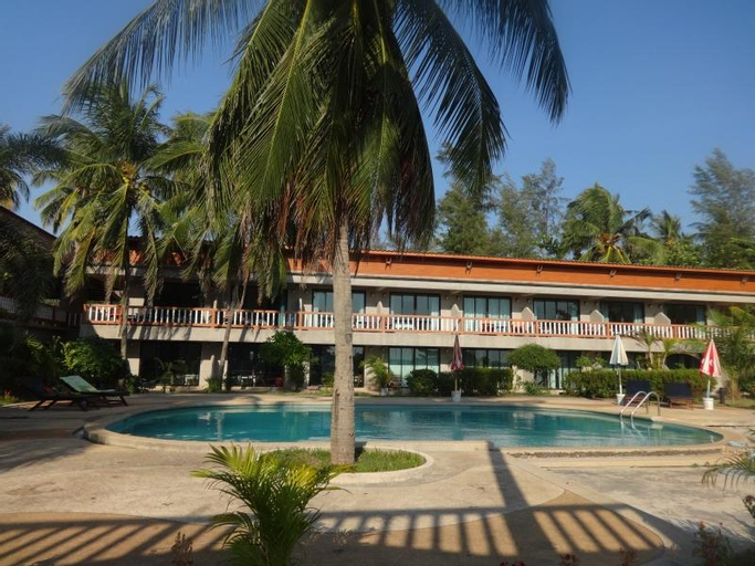 Lanta Darawadee Resort, Ko Lanta