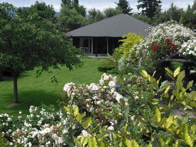 Marchmont Gardens, Hurunui