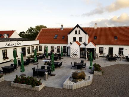 Aalbæk Gl. Kro, Frederikshavn