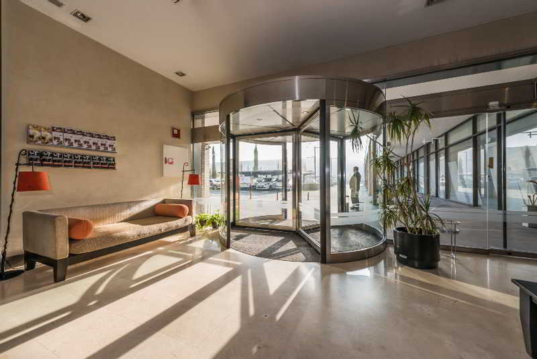 Hotel Mercader, Madrid
