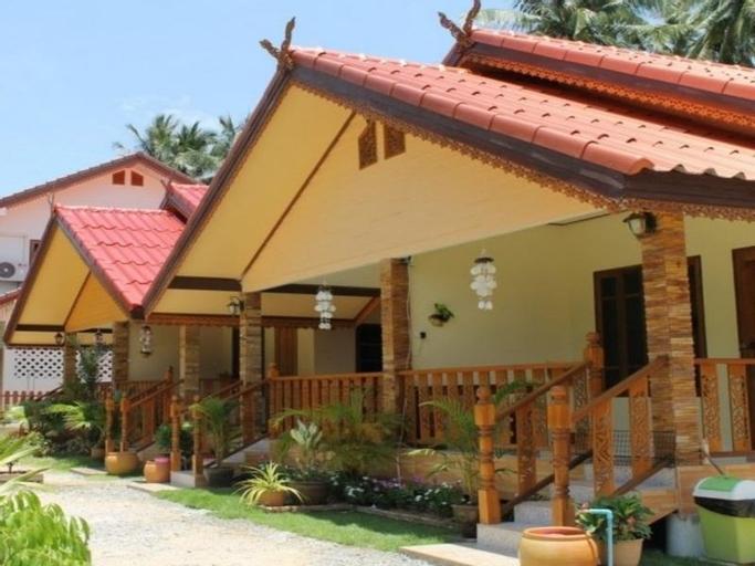 Laemsing View Resort, Laem Sing