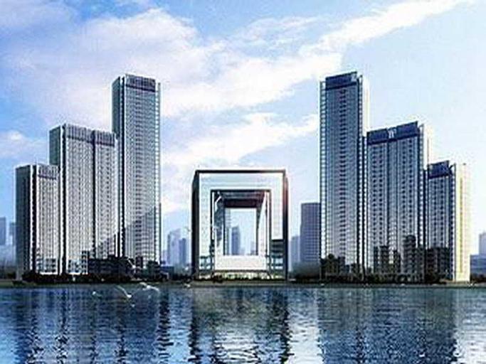 The St Regis Tianjin Hotel, Tianjin