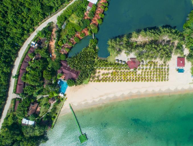 Chez Carole Beach Resort, Phú Quốc