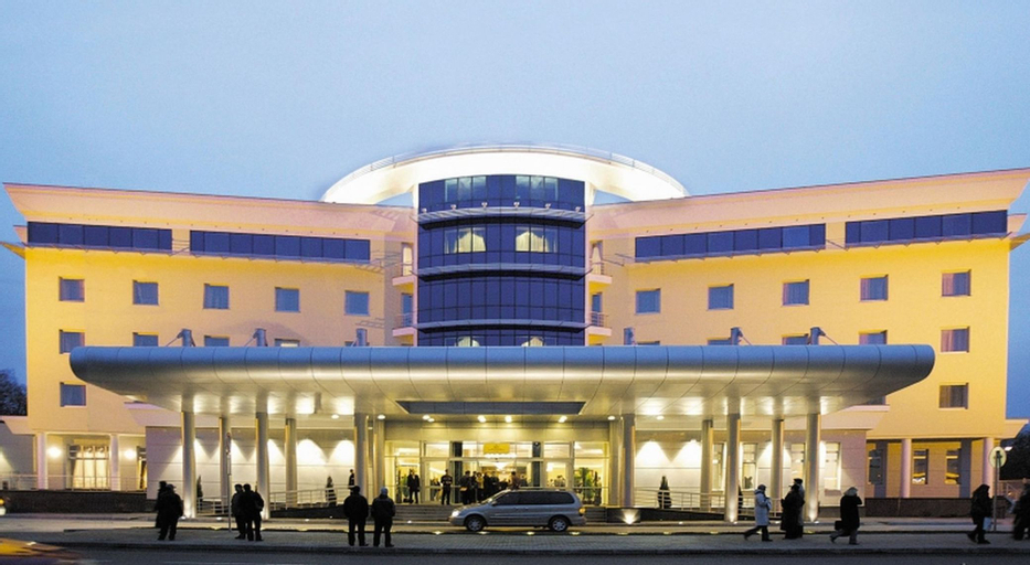 Ring Premier Hotel, Yaroslavskiy rayon