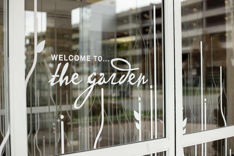 Hilton Garden Inn Providence Airport/Warwick, Kent