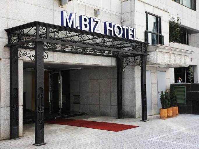 M Biz Hotel Coex, Gangnam