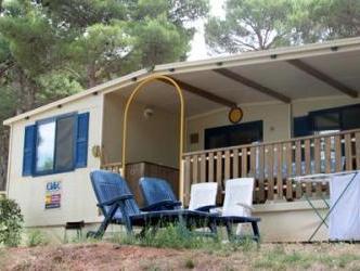 Altomincio Family Park Campsite, Verona