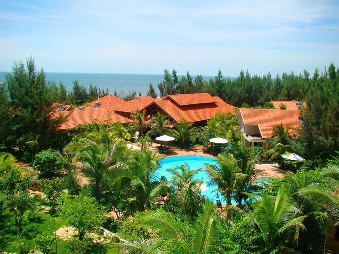 Saigon Suoi Nhum Resort, Hàm Thuận Nam