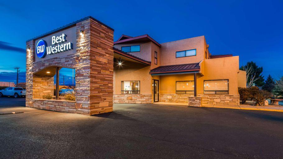 Best Western Cottonwood Inn, Yavapai