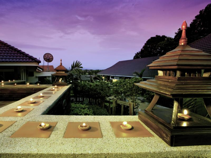 Phukhamsaed Mountain Resort & Spa, Chiang Saen