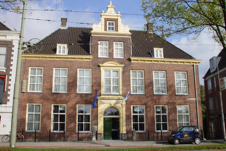 Best Western Museumhotels Delft, Delft