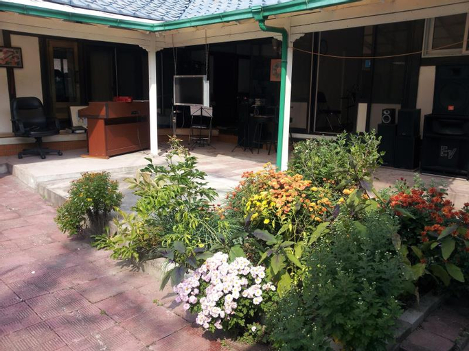 Emotion Guesthouse, Chuncheon
