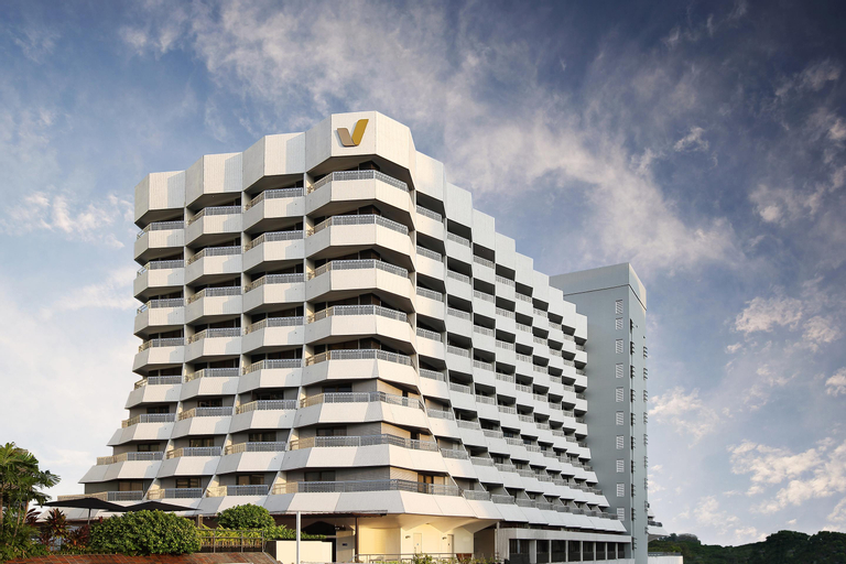 Village Hotel Katong by Far East Hospitality, Bedok