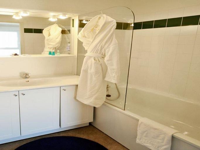 Park & Suites Confort les Ulis, Essonne