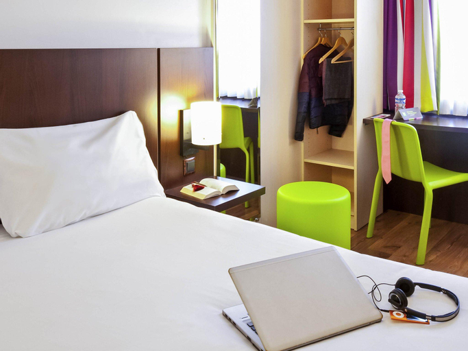 ibis Styles Luxembourg Centre Gare, Luxembourg