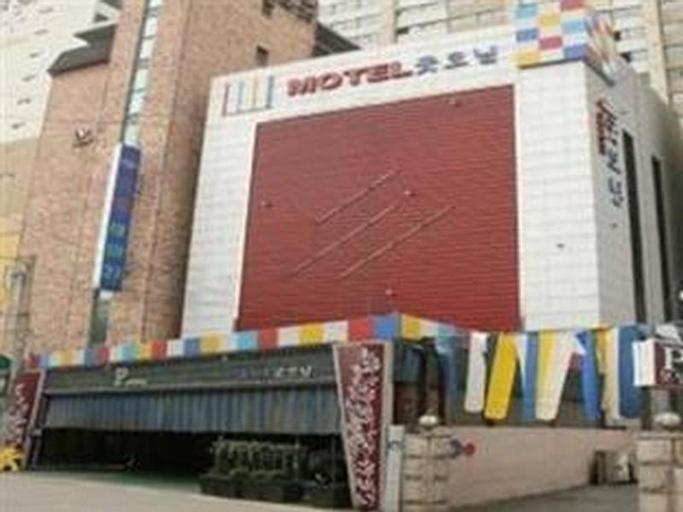 Good Morning Motel, Yeongdeungpo