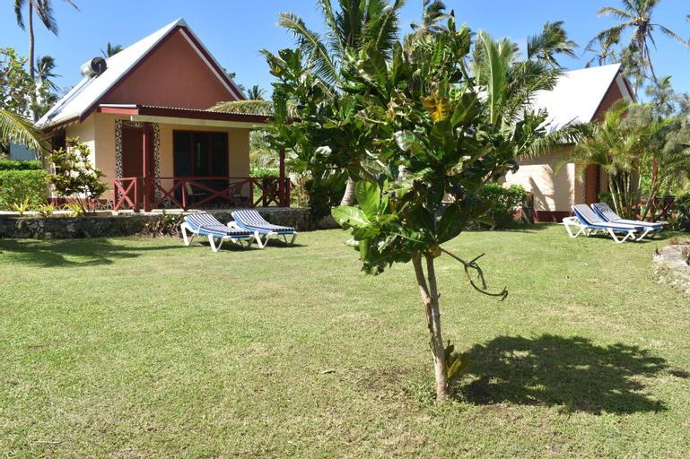 Liku'alofa Beach Resort,