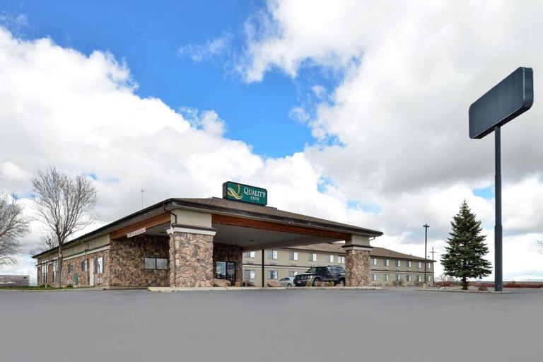 Quality Inn Beaver South, Beaver