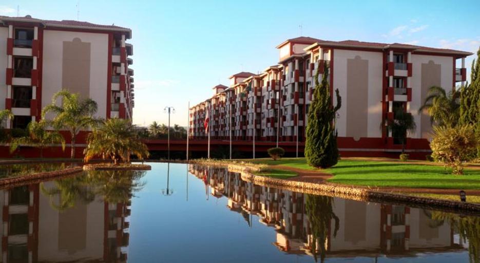 Lakeside Esuites Brasilia, Brasília